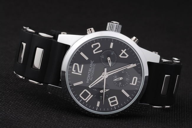 Presenting The Replica Montblanc Watches Timewalker Urban ...